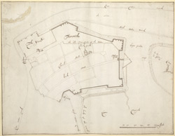 Plan of Harwich 15.3